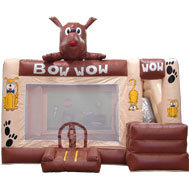 Bouncer #5 Bow Wow Image