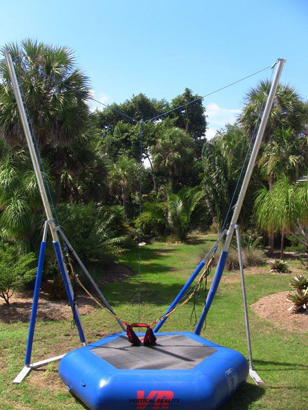 Bungee Trampolines Image