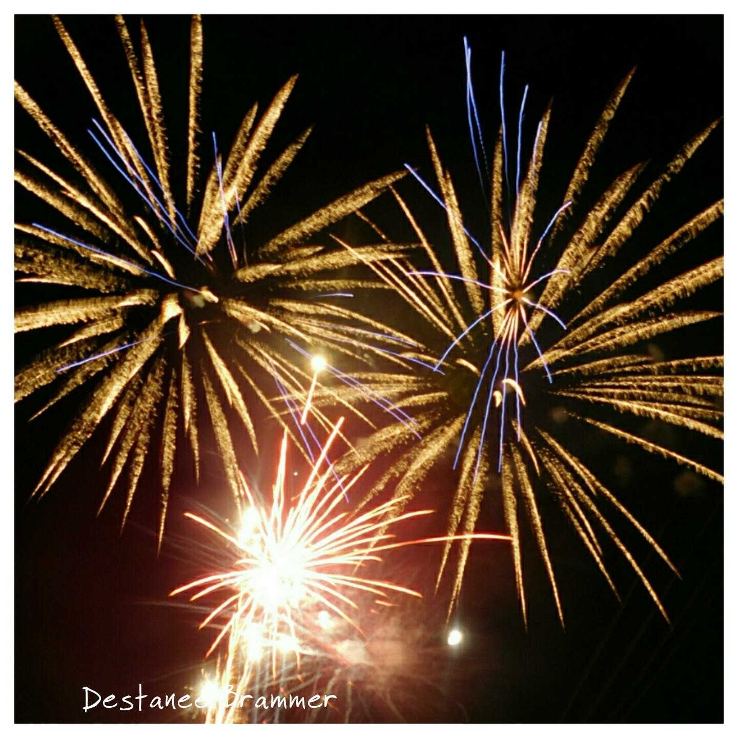 Professional Fireworks Display Shows Image