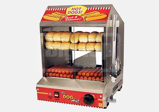 Hot Dog Machine Image