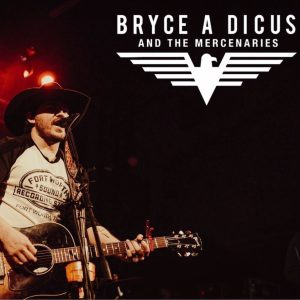 Dryce Dicus & The Mercenaries Live July 11th 2020 ( Red Dirt Country) Image