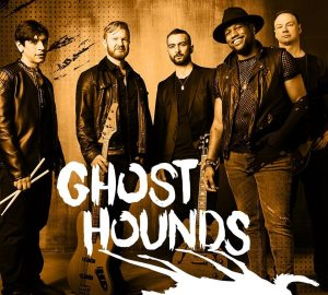 GHOST HOUNDS OCT 10TH Image