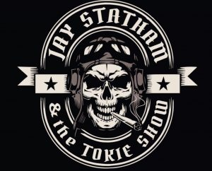 JAY STATHAM & THE TOKIE SHOW CD RELEASE MAY 30TH Image