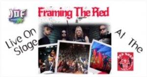 Framing The Red ( March 13th 2021 ) Image